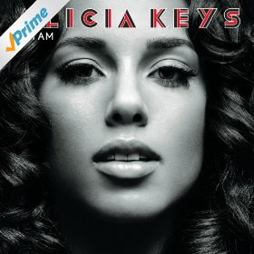 Alicia Keys(Prelude to a Kiss)