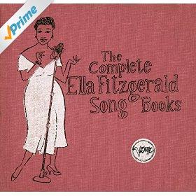 Ella Fitzgerald(It's Only A Paper Moon)