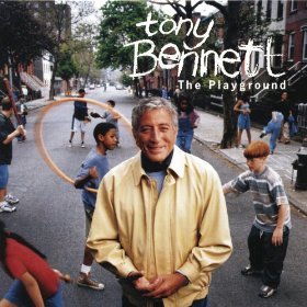 Tony Bennett(It's Only A Paper Moon)