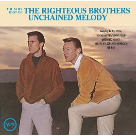 The Righteous Brothers(Ebb Tide)