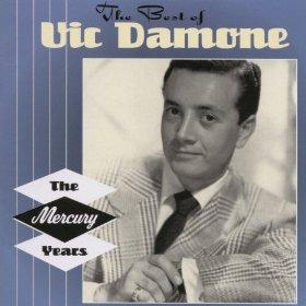 Vic Damone(Ebb Tide)