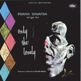 Frank Sinatra(Ebb Tide)