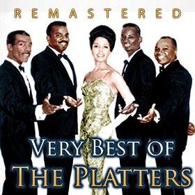 The Platters(Ebb Tide)