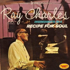 Ray Charles(A Stranger In Town)