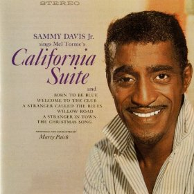 Sammy Davis, Jr.(A Stranger In Town)