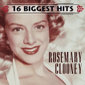 Rosemary Clooney(Memories of You)
