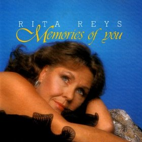 Rita Reys(Memories of You)