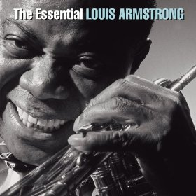 Louis Armstrong(Memories of You)