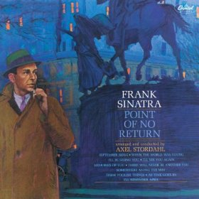 Frank Sinatra(Memories of You)