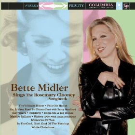 Bette Midler(On A Slow Boat to China)