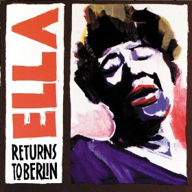 Ella Fitzgerald(On A Slow Boat to China)