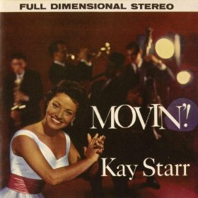 Kay Starr(On A Slow Boat to China)