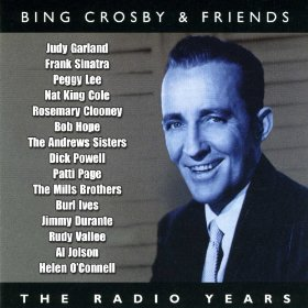 Bing Crosby & Peggy Lee(On A Slow Boat to China)