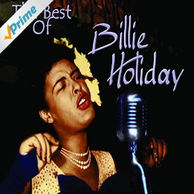 Billie Holiday(Yesterdays)