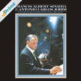 Antonio Carlos Jobim and Frank Sinatra(How Insensitive)