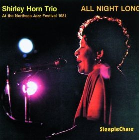 Shirley Horn(How Insensitive)