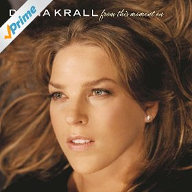 Diana Krall(How Insensitive)