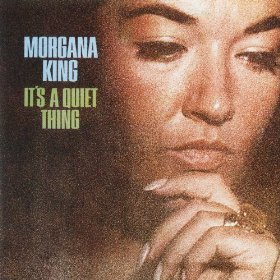 Morgana King(How Insensitive)