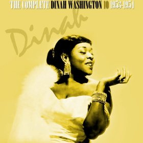 Dinah Washington(I Let a Song Go Out of My Heart)