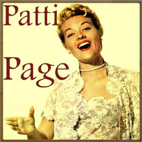 Patti Page(I Let a Song Go Out of My Heart)