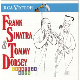 Frank Sinatra & Tommy Dorsey(This Love of Mine)