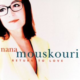 Nana Mouskouri(This Love of Mine)