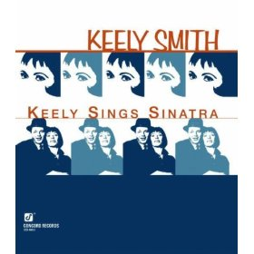 Keely Smith(This Love of Mine)
