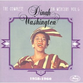Dinah Washington(This Love of Mine)