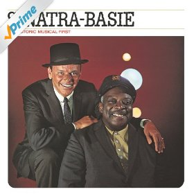 Count Basie and Frank Sinatra(Pennies from Heaven)