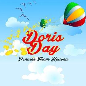 Doris Day(Pennies from Heaven)