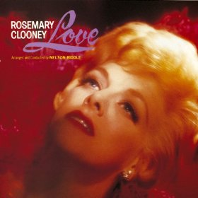 Rosemary Clooney(More Than You Know)