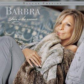 Barbra Streisand(Where Do You Start?)