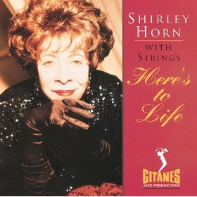 Shirley Horn(Where Do You Start?)
