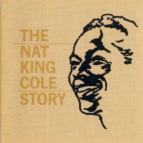 "Nat ""King"" Cole(Blue Gardenia)"