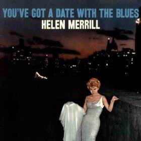 Helen Merrill(Blue Gardenia)