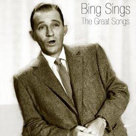 Bing Crosby(My Buddy)