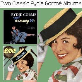 Eydie Gormé(My Buddy)
