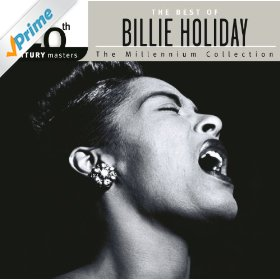 Billie Holiday(Ain't Nobody's Business If I Do)