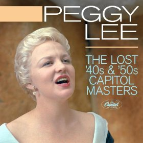 Peggy Lee(A Cottage for Sale)
