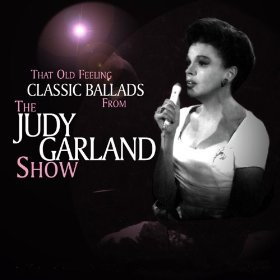 Judy Garland(A Cottage for Sale)