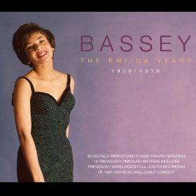 Shirley Bassey(More)