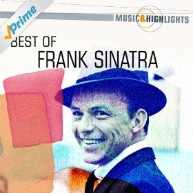 Frank Sinatra(A Foggy Day)