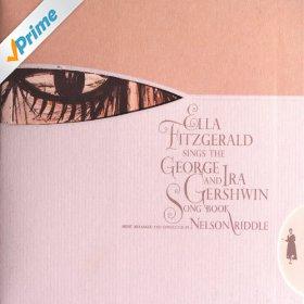 Ella Fitzgerald(A Foggy Day)