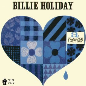 Billie Holiday(A Foggy Day)