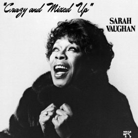 Sarah Vaughan(I Didn't Know What Time It Was)
