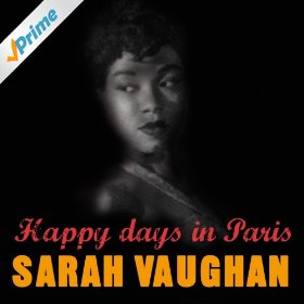 Sarah Vaughan(The Thrill Is Gone)