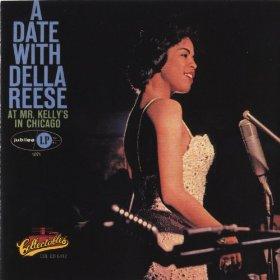 Della Reese(The Birth of the Blues)