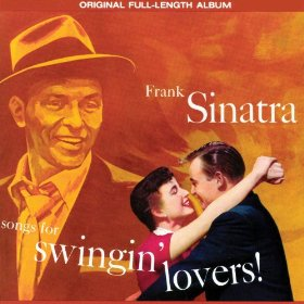Frank Sinatra(How About You?)