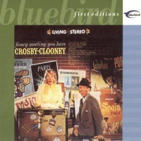 Bing Crosby & Rosemary Clooney(How About You?)