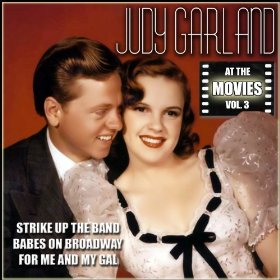 Judy Garland(How About You?)